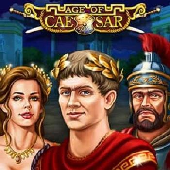 Игровые машины Age of Caesar играть онлайн